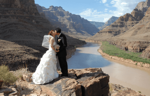 Vegas Wedding Packages Two