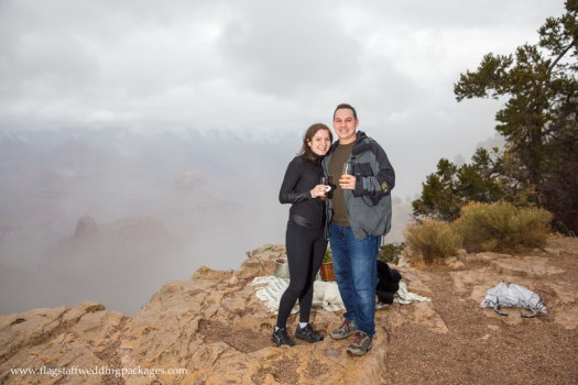 Grand Canyon Wedding Packages El Tovar