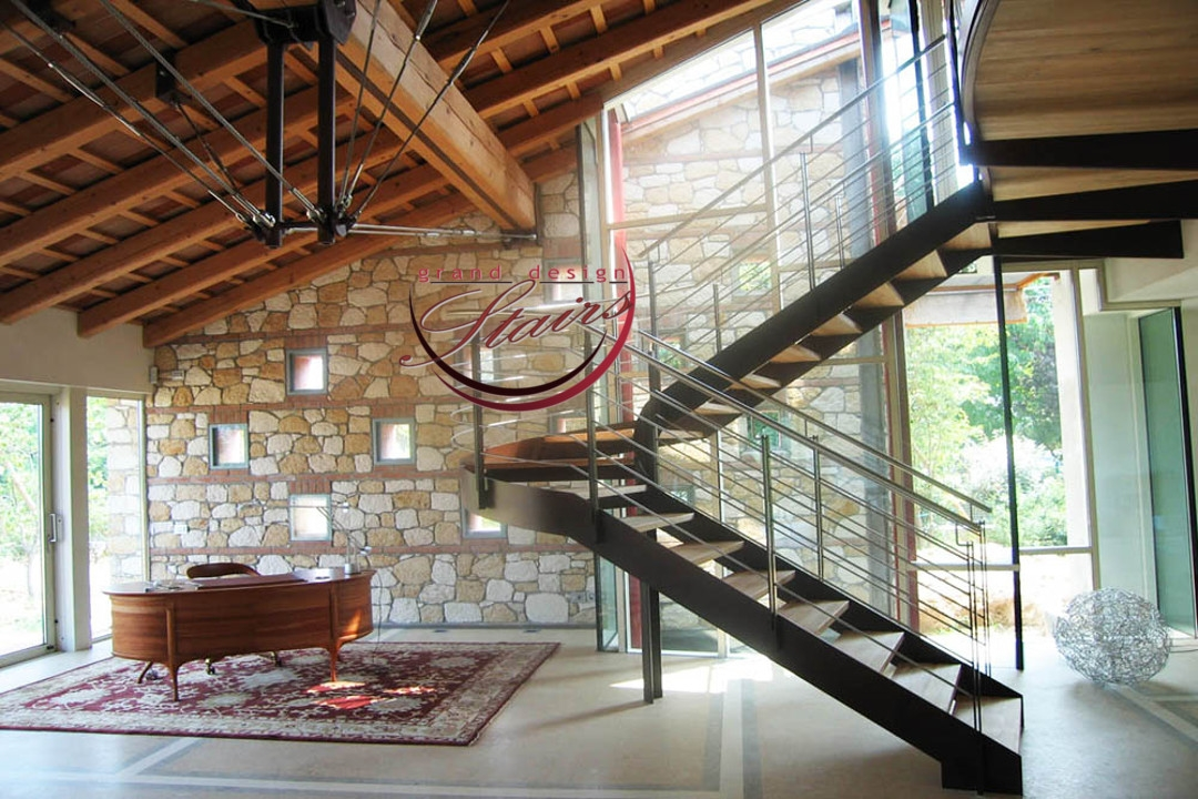 Steel Stairs Metal Staircases And Steel Stairs Parts | Stainless Steel Staircase Designs | Grill | Ultra Modern Stair Grill | Affordable | Glass | Solid Steel