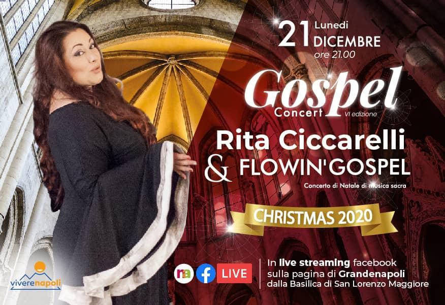 Christmas Gospel Concert 2020