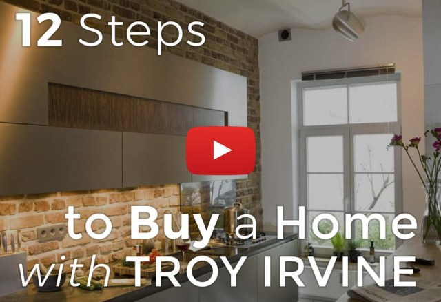 12 Steps to Buy a Home with Troy