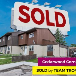 Grande Prairie Cedarwood Condo