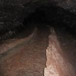 Visite de tunnel de lave avec Grande Ravine