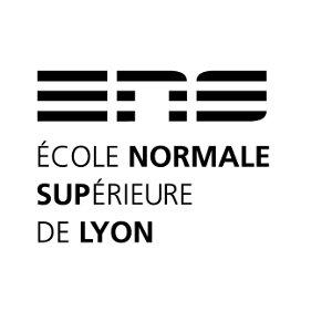 Logo ENS Lyon