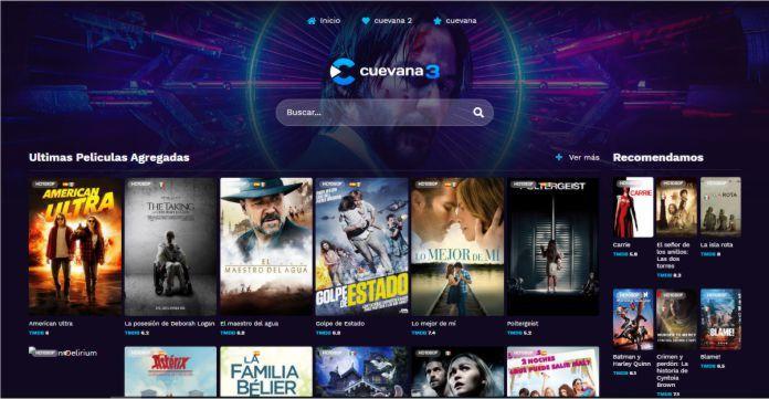 Cuevana 3 - Las 10 mejores alternativas a Pordede: si no funciona 2020