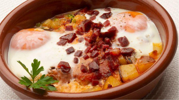 Que comer y donde comer en Sevilla - Sabores y rincones de Sevilla