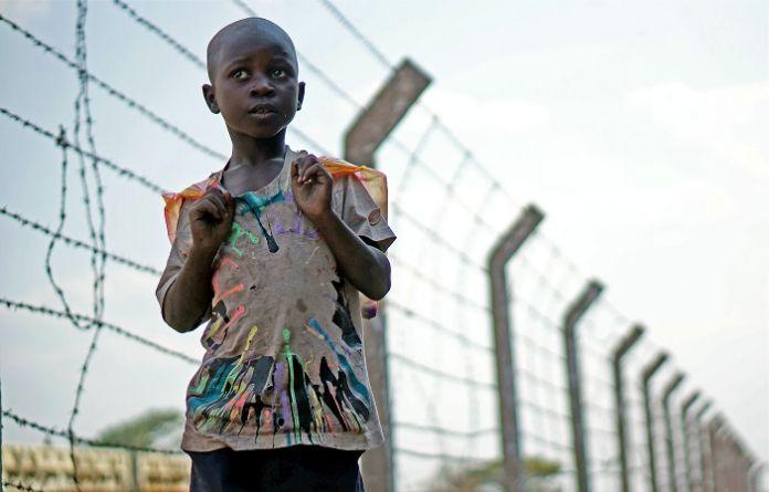 ACNUR y los derechos de los desplazados - Acnur y los derechos humanos de los desplazados