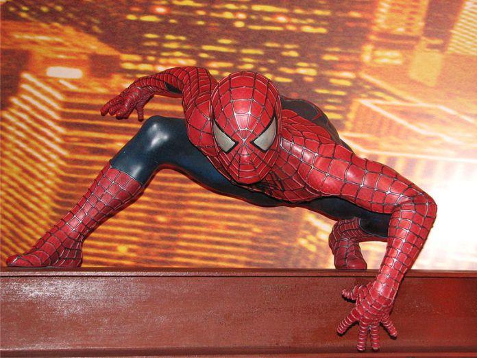 Como Anansi inspiro a Spider Man - Anansi, la legendaria araña tramposa que inspiró a Spider-Man