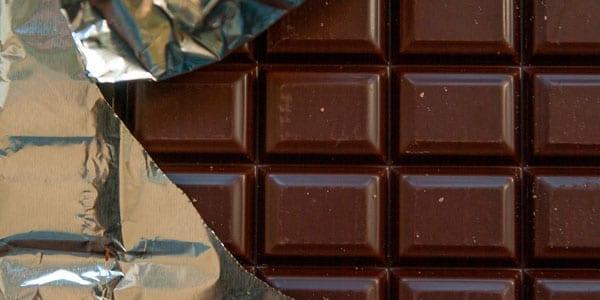 negocio del cacao chocolate sin azúcares