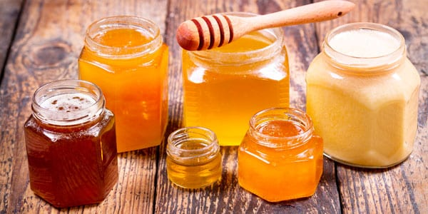 nueva norma para la miel salvaxe
