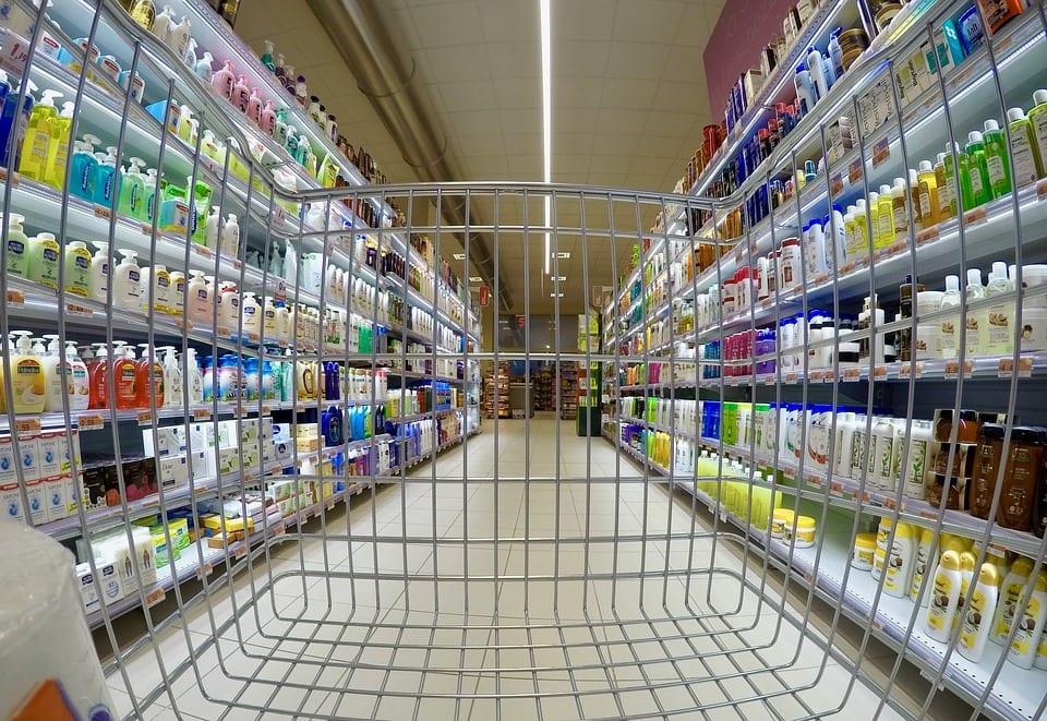 La crisis de DIA comprar sale más caro control alimentario en Europa