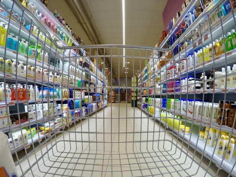 La crisis de DIA comprar sale más caro