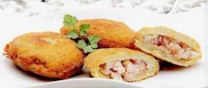 Feria de la patata rellena