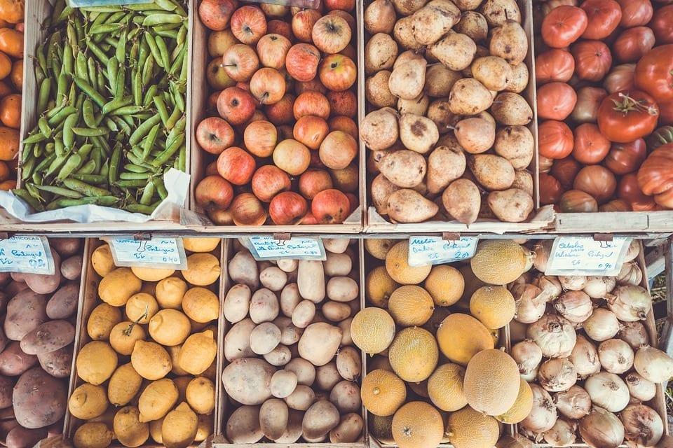 Feria Fruit Attraction frutas y verduras
