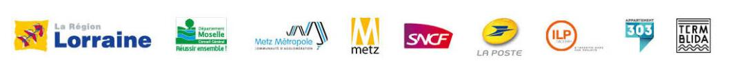 Partenaires Hackathon Metz