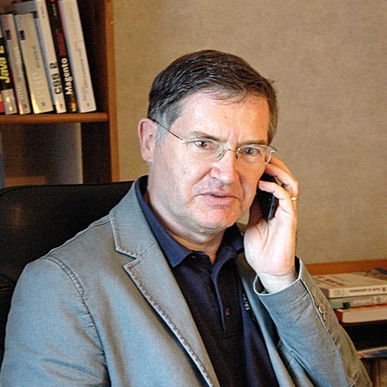 Jean HEIMBURGER