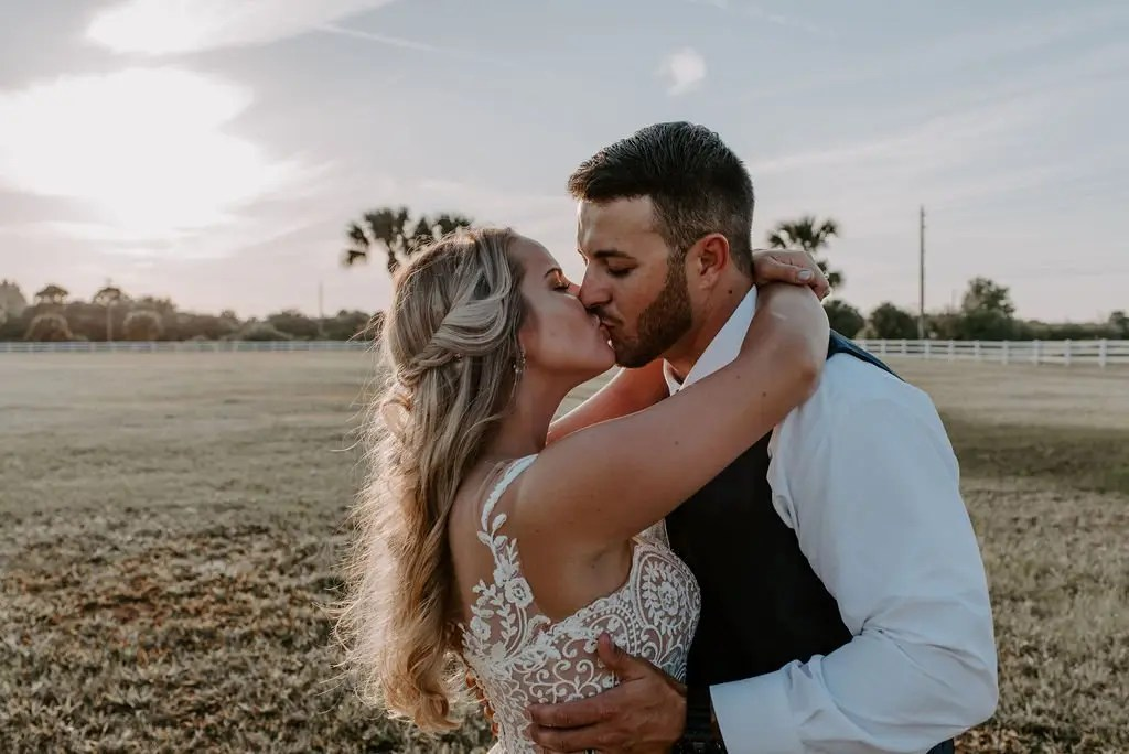 wedding at dragonfly farms