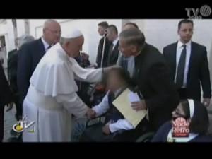 Aseguran+que+el+Papa+Francisco+habría+realizado+un+exorcismo