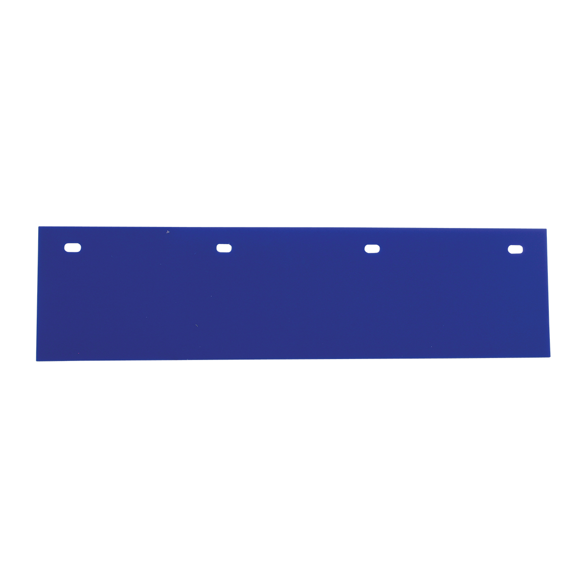 Poly Top Mud Flap – Dark Blue