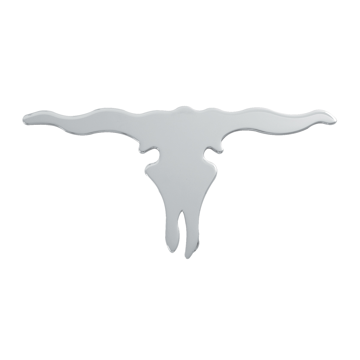 Longhorn Skull Cut Out