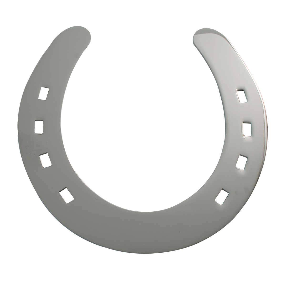 Horse Shoe Cut Out