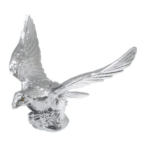 Flying Eagle Hood Ornaments