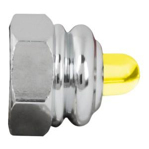 LED Screw Light Fastener Set – Magic 7 Yellow