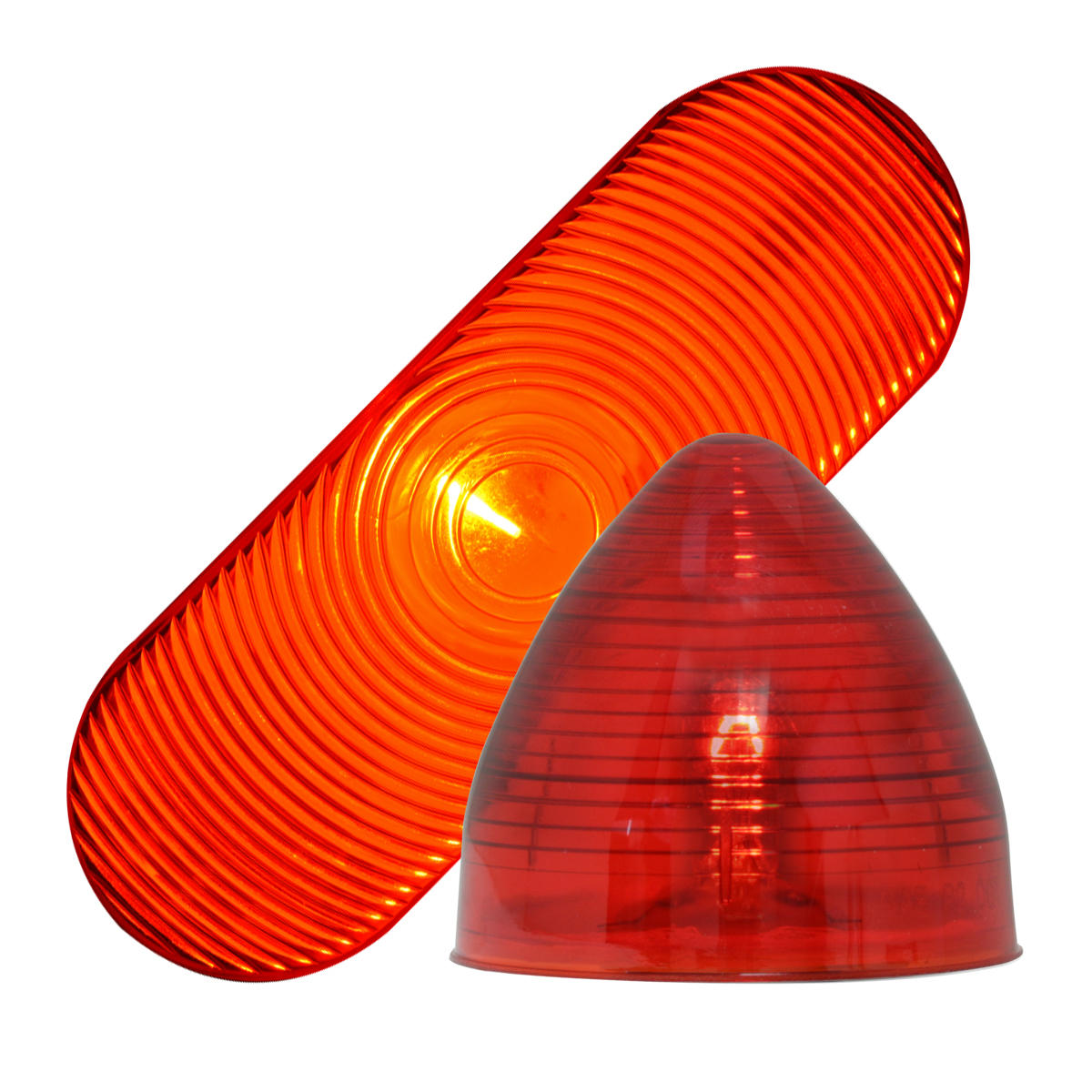 #80805/#80943 Incandescent Red/Red - Beehive