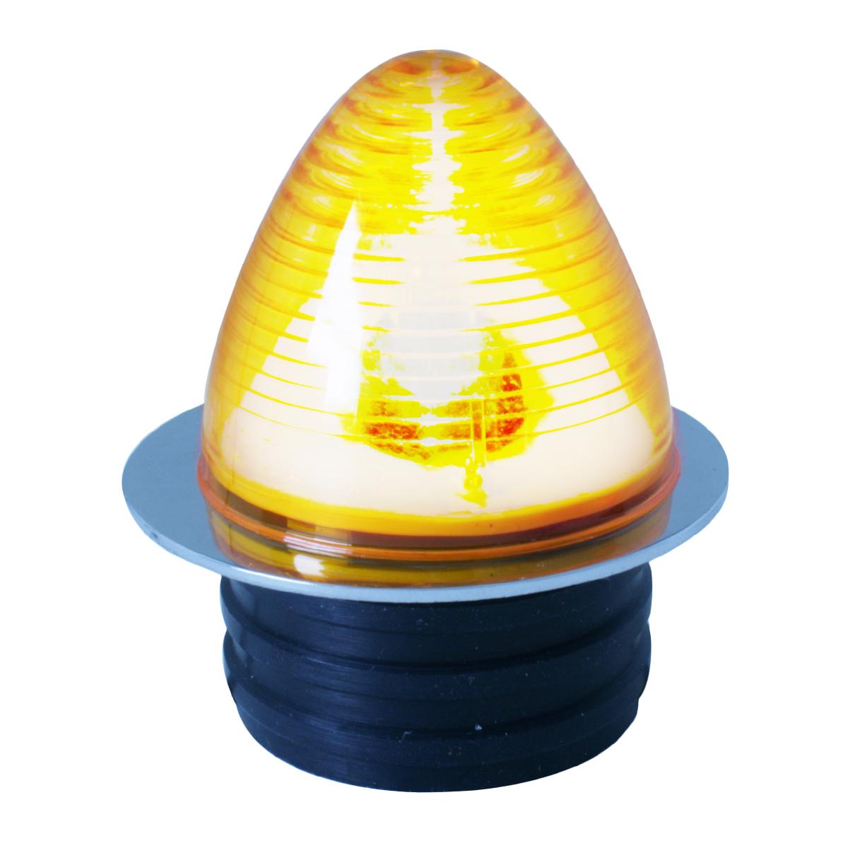 """2"""" I.D. Flap Holder Light Kit – Amber"""