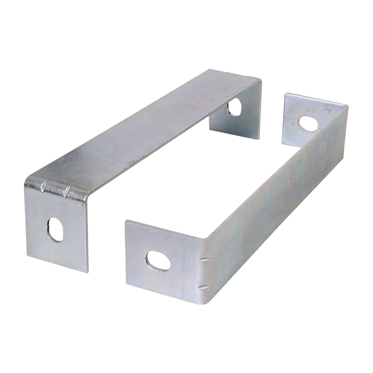 #91669 Stainless Steel Panel - Brackets