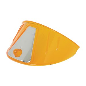 Acrylic Headlight Visors