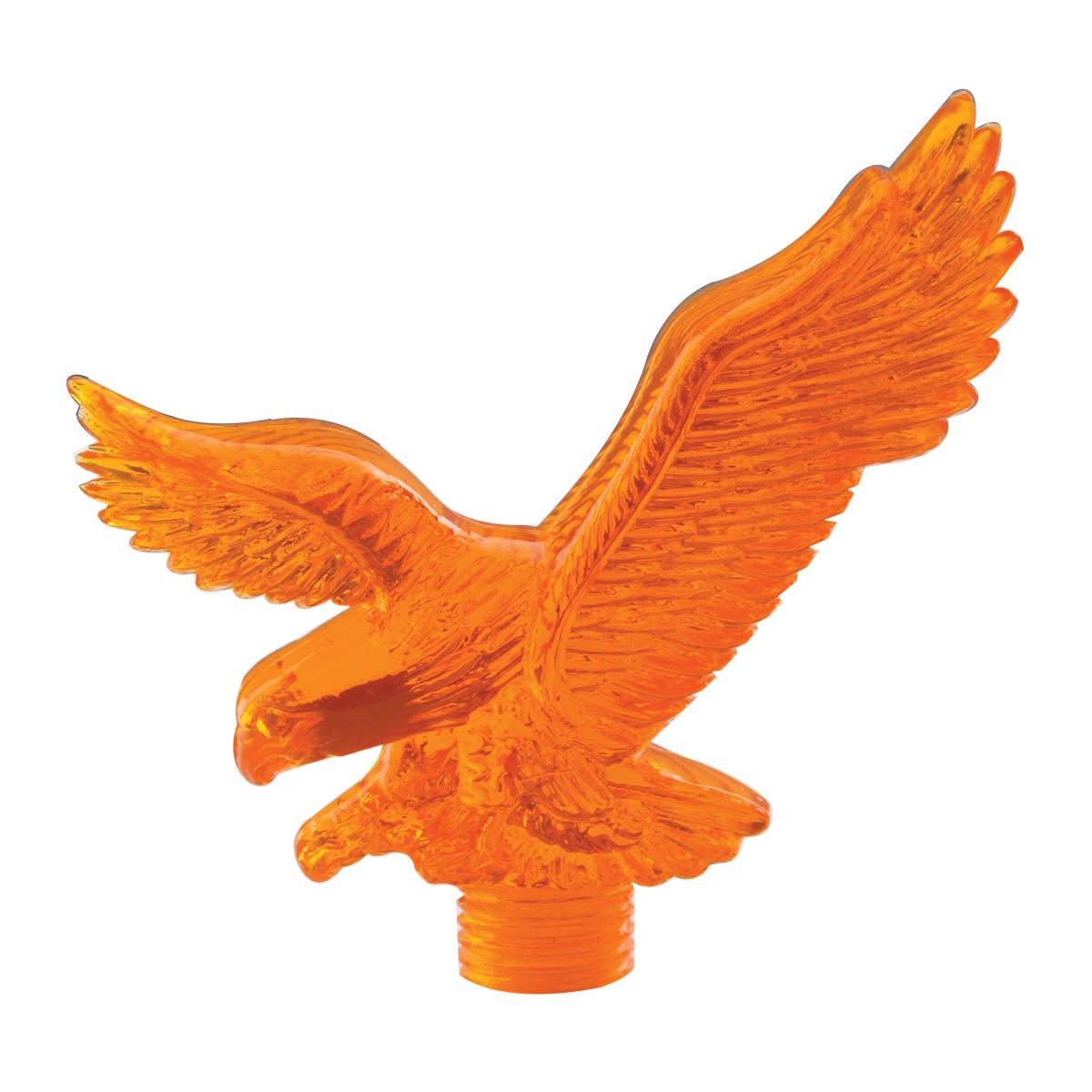 #94150 Amber Eagle Lens