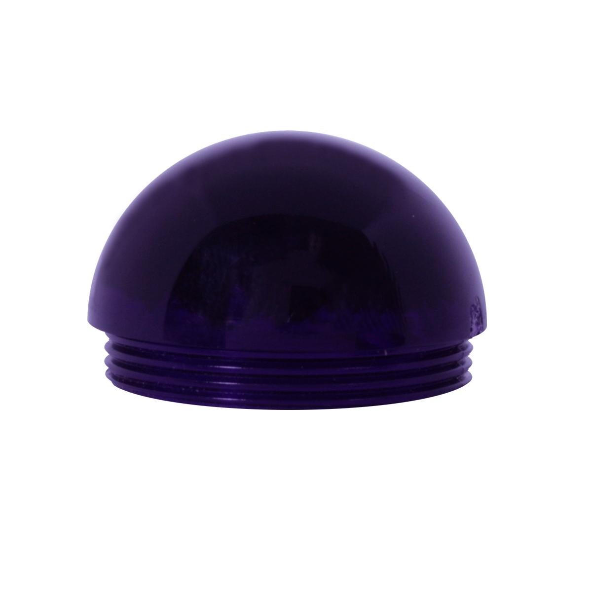 #94754 Purple Full Moon Lens Only
