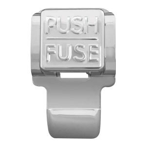 67814 Fuse Box Push Button for FL Century/Columbia/Coronado