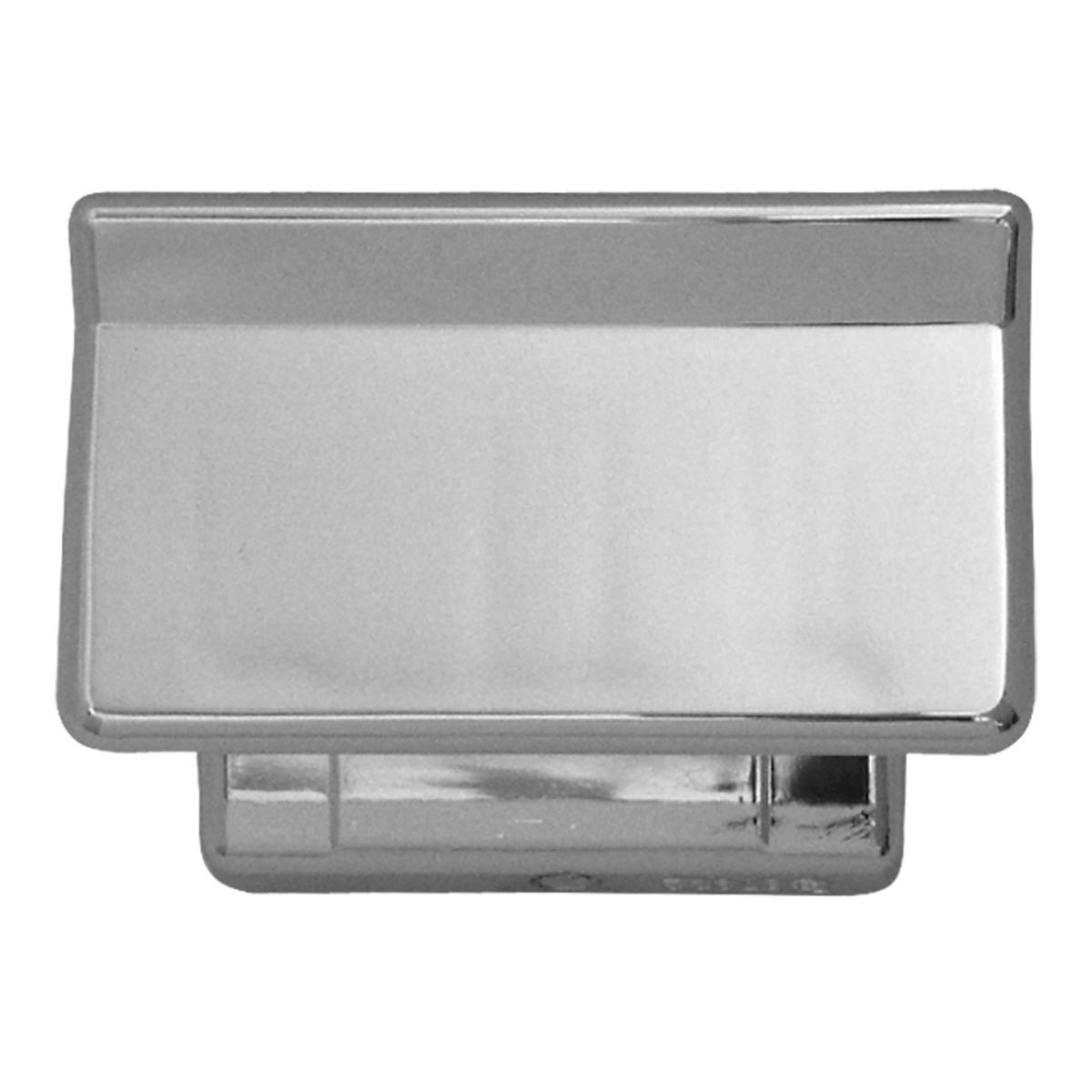 67932 Chrome Plastic Ash Tray for FL Century/Columbia/Coronado