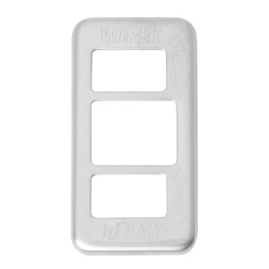 Wiper/Washer Switch Guard Plate for FL Century