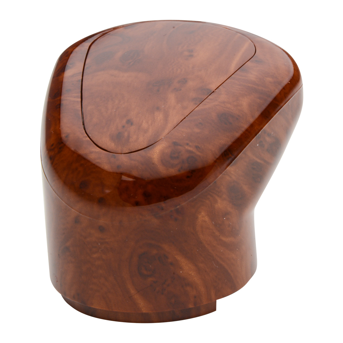 Gear Shift Knob - Wood Color