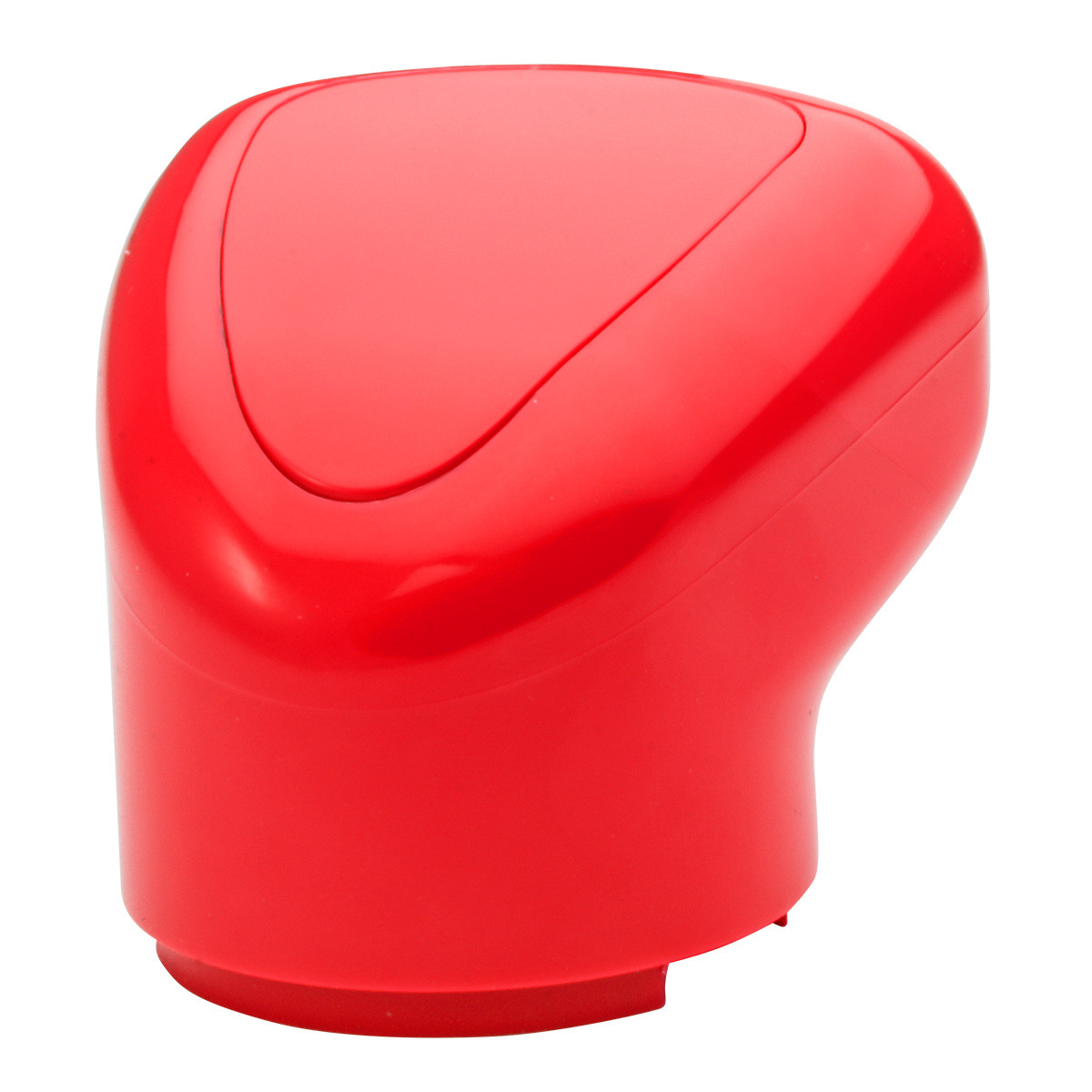 Gear Shift Knob - Red