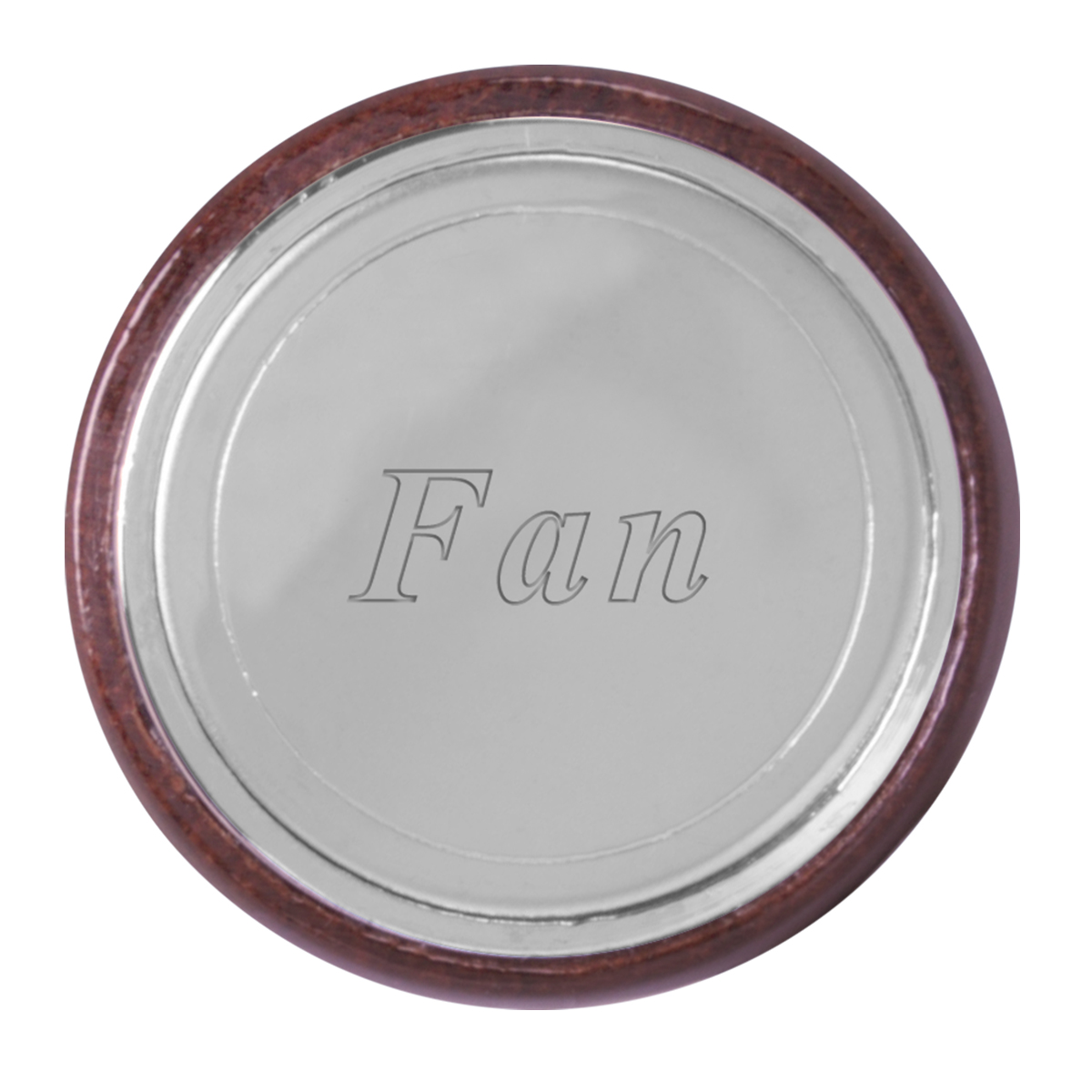 96051 Dashboard Control Knob w/ Fan Script