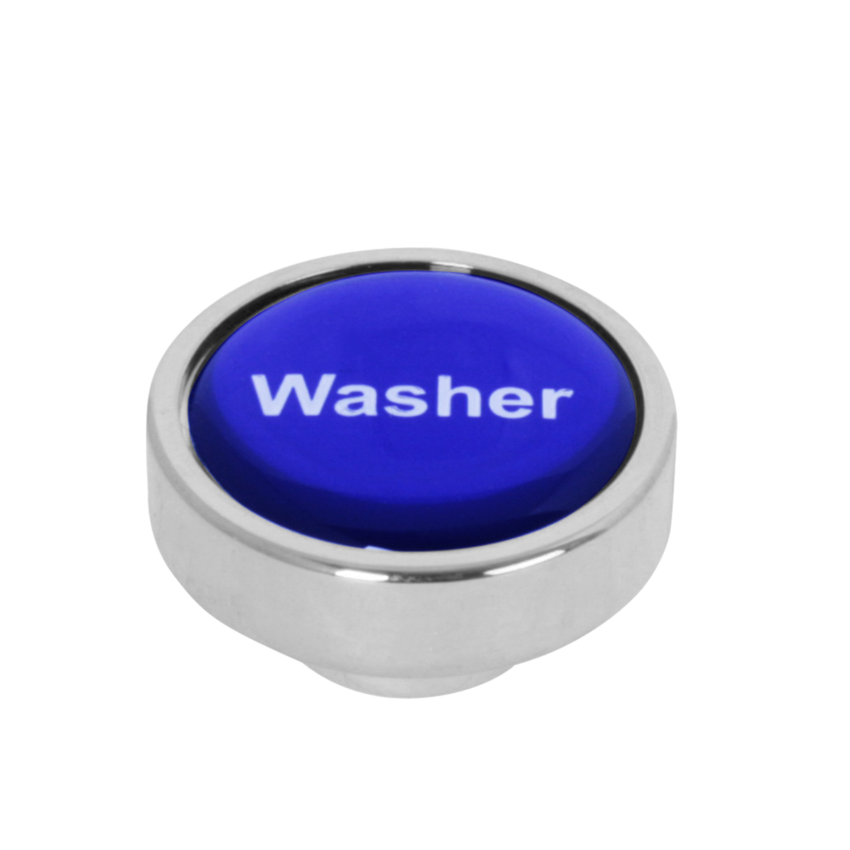 96311 Dashboard Control Knob w/ Washer Script