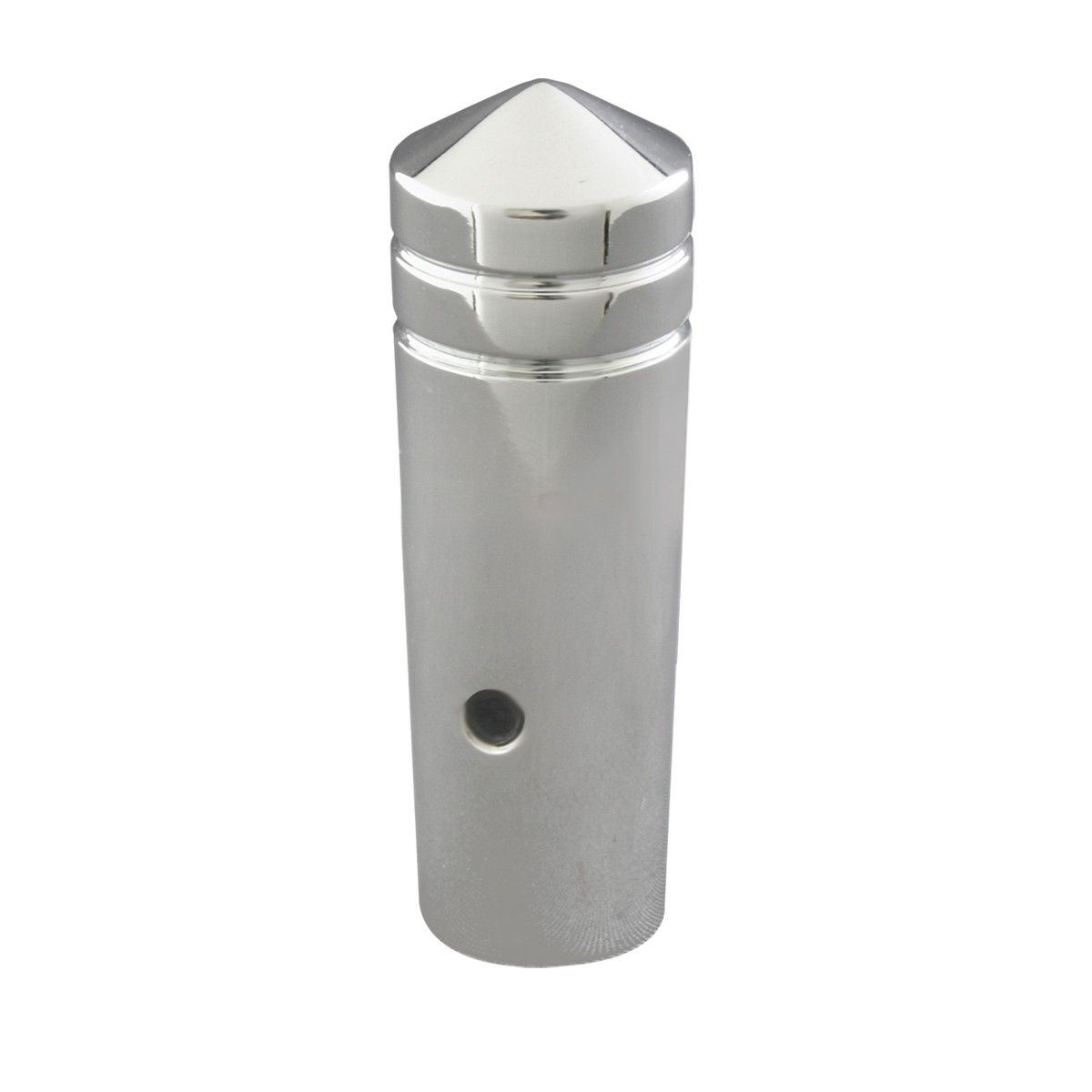 92780 Chrome Aluminum Cone Type Toggle Switch Extensions for KW