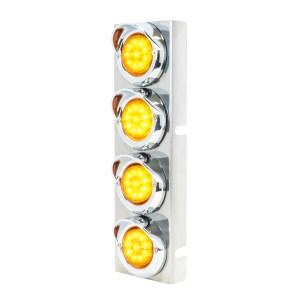 13″ Air Cleaner Light Kits for Peterbilt