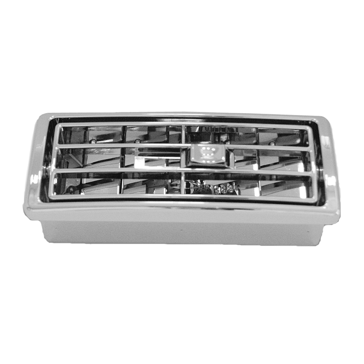68408 Chrome Plastic Center A/C Vent for KW