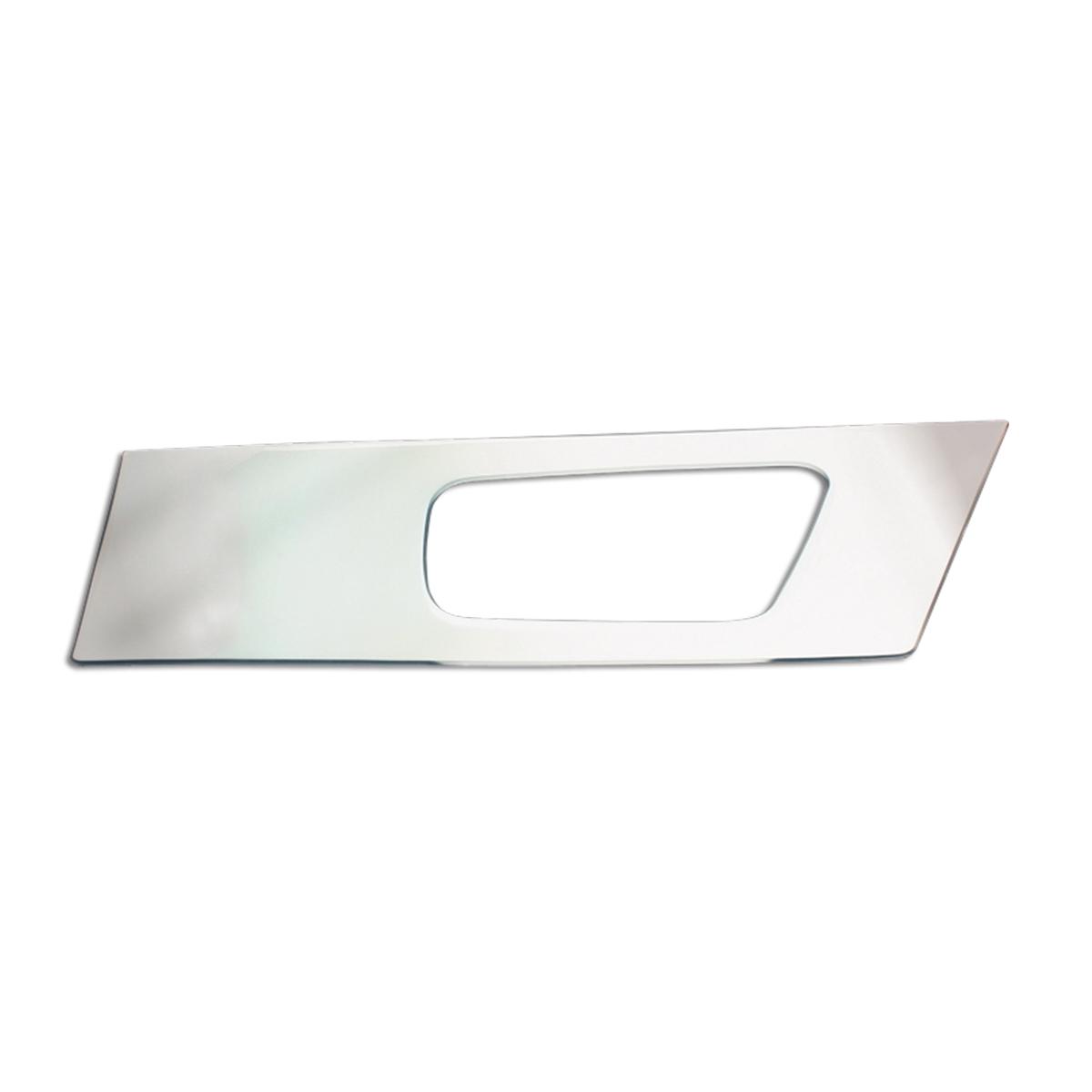 68919 KW Chrome Soft Plastic Passenger Side Door Panel