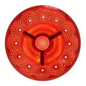 4″ Prime Spyder Light