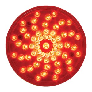 4″ Twister LED Light