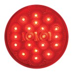 4″ Spyder LED Light
