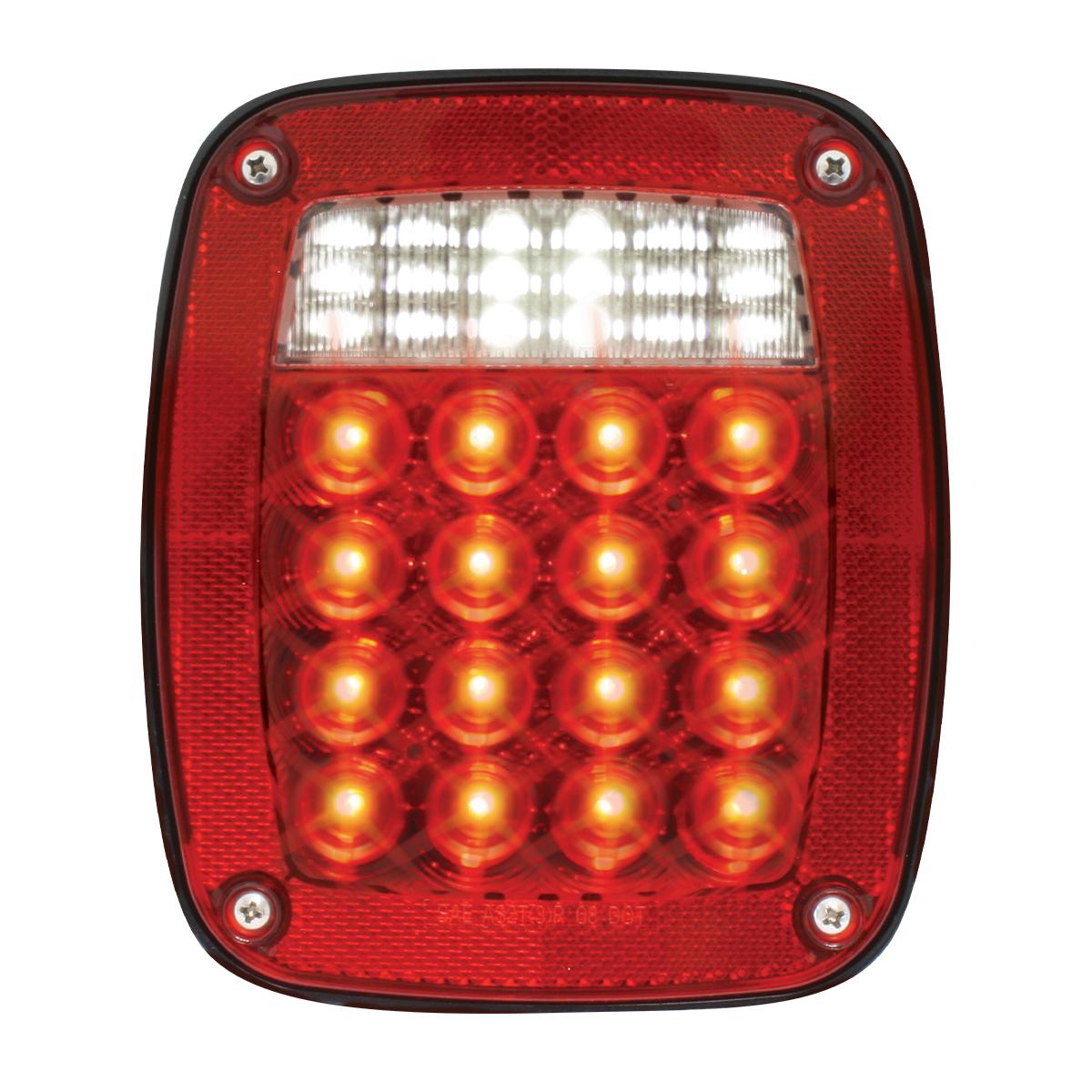 Multi-Function Combination LED Light