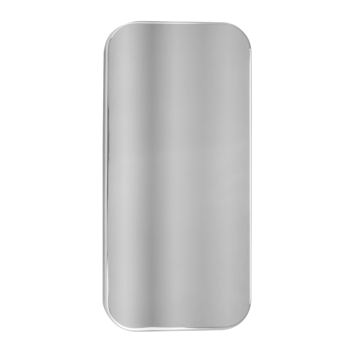 97660 Volvo Stainless Steel Exterior Sleeper Vent Cover