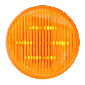 """75980 2"""" Dual Function LED Light in Amber/Amber"""